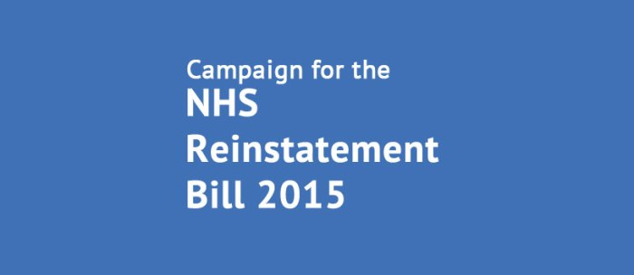 NHS BILL campaign-logo-blue-big
